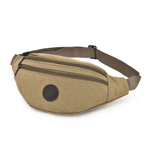 Canvas Waist Pack